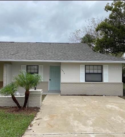 1376 Hendren Drive, Orlando, FL 32807 (MLS #O5906443) :: Florida Life Real Estate Group