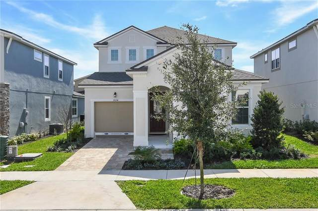 9034 Pelican Cove Trace, Kissimmee, FL 34747 (MLS #O5906456) :: Bridge Realty Group