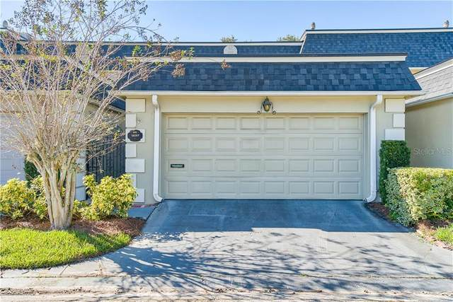 906 Hillary Court #16, Orlando, FL 32804 (MLS #O5906476) :: Griffin Group