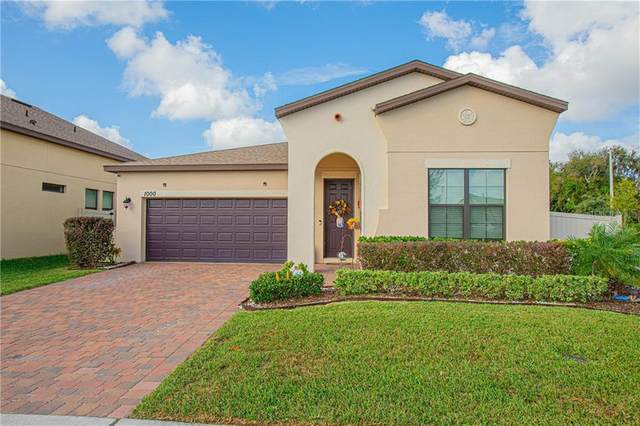 1000 Rimini Drive, Saint Cloud, FL 34771 (MLS #O5906515) :: Carmena and Associates Realty Group