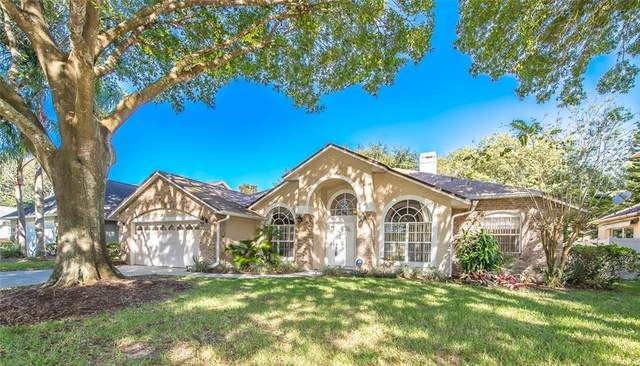 1312 Saddleridge Drive, Orlando, FL 32835 (MLS #O5906530) :: RE/MAX Marketing Specialists