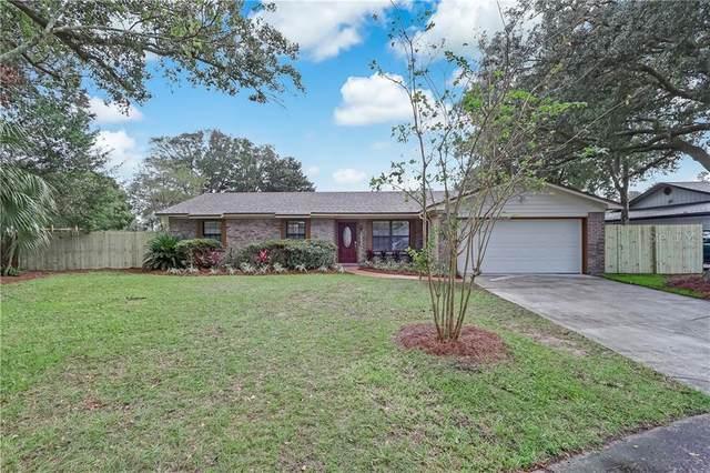 14332 Lackman Lane, Jacksonville, FL 32250 (MLS #O5906536) :: Pristine Properties