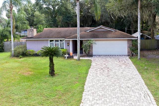 213 Nob Hill Circle, Longwood, FL 32779 (MLS #O5906541) :: Bob Paulson with Vylla Home