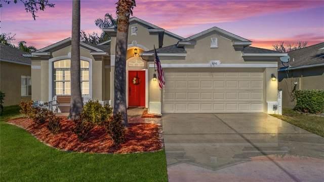 1056 Portmoor Way, Winter Garden, FL 34787 (MLS #O5906551) :: Armel Real Estate