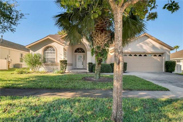 3305 Mallard Hill Street, Clermont, FL 34714 (MLS #O5906584) :: Burwell Real Estate