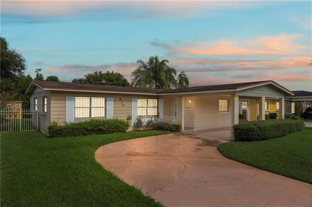 839 Evangeline Avenue, Orlando, FL 32809 (MLS #O5906600) :: CENTURY 21 OneBlue