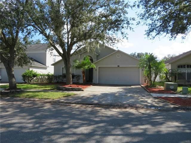 457 Bluejay Way, Orlando, FL 32828 (MLS #O5906608) :: GO Realty