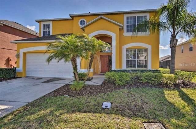 157 Hideaway Beach Lane, Kissimmee, FL 34746 (MLS #O5906630) :: Pepine Realty