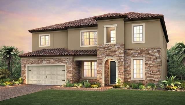 10969 Savona Way, Orlando, FL 32827 (MLS #O5906633) :: Frankenstein Home Team
