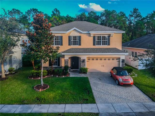10612 Willow Ridge Loop, Orlando, FL 32825 (MLS #O5906636) :: Bob Paulson with Vylla Home