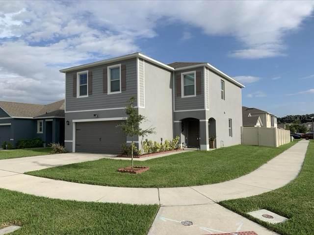 1707 Passion Vine Lane, Ocoee, FL 34761 (MLS #O5906699) :: Griffin Group