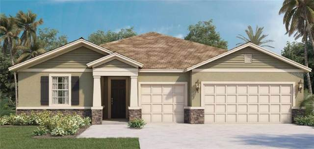 468 Halter Drive, Apopka, FL 32712 (MLS #O5906700) :: Carmena and Associates Realty Group