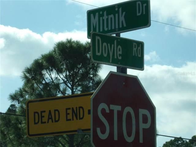 Mitnik Drive, Deltona, FL 32738 (MLS #O5906707) :: EXIT King Realty
