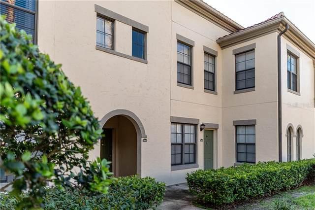 1000 Via Santae Lane #204, Celebration, FL 34747 (MLS #O5906713) :: Bustamante Real Estate