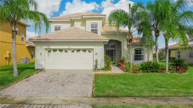 2941 Skyview Drive, Kissimmee, FL 34746 (MLS #O5906740) :: Carmena and Associates Realty Group