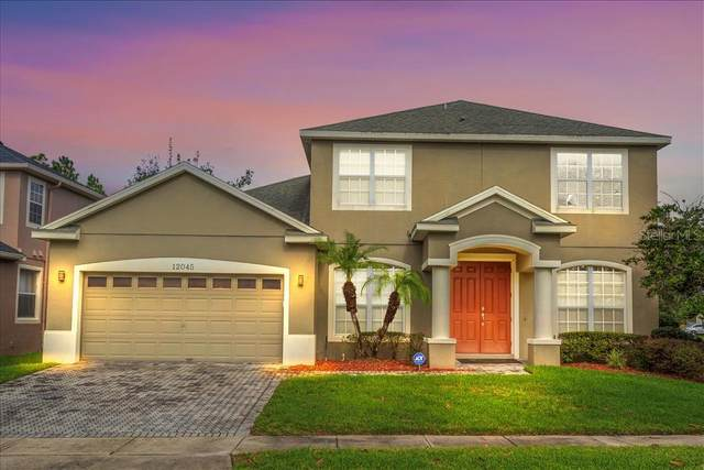 12045 Blairemont Way, Orlando, FL 32825 (MLS #O5906746) :: Griffin Group