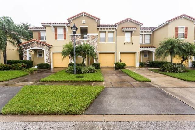 5155 Ambergris Loop, Kissimmee, FL 34746 (MLS #O5906765) :: Griffin Group