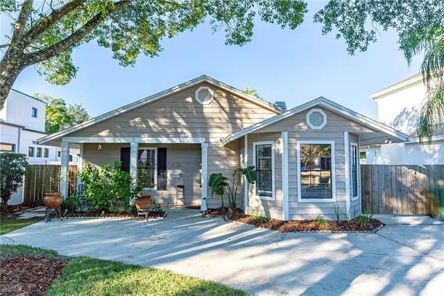 1681 Walnut Avenue, Winter Park, FL 32789 (MLS #O5906789) :: Griffin Group