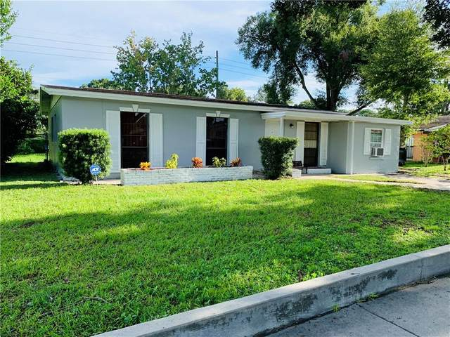 4122 Kirkland Boulevard, Orlando, FL 32811 (MLS #O5906790) :: The Duncan Duo Team