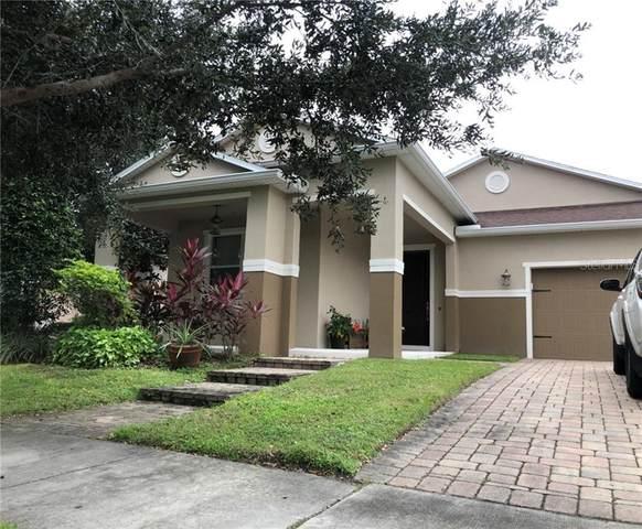 11833 Chateaubriand Avenue, Orlando, FL 32836 (MLS #O5906791) :: CENTURY 21 OneBlue