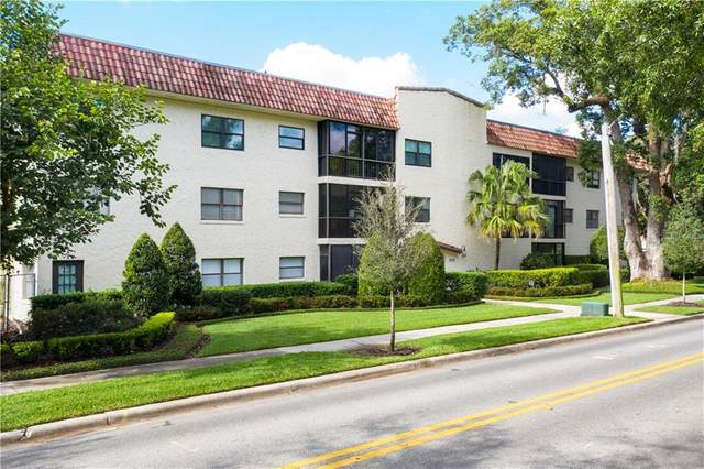 535 N Interlachen Ave #306, Winter Park, FL 32789 (MLS #O5906796) :: Griffin Group