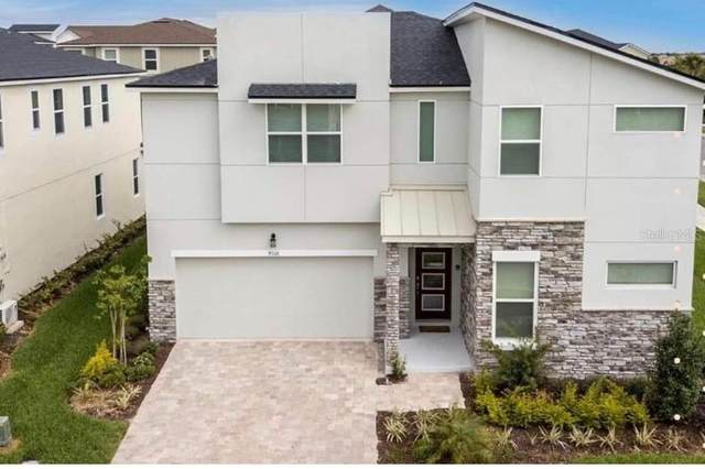 9016 Sunshine Ridge Loop, Kissimmee, FL 34747 (MLS #O5906870) :: Sarasota Gulf Coast Realtors