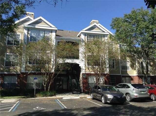 13016 Plantation Park Circle #1134, Orlando, FL 32821 (MLS #O5906922) :: Frankenstein Home Team