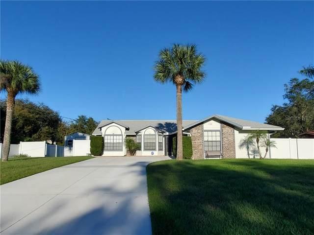 1780 Cofield Drive, Deltona, FL 32738 (MLS #O5906930) :: Alpha Equity Team