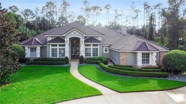 1653 Bridgewater Dr, Heathrow, FL 32746 (MLS #O5906984) :: Bob Paulson with Vylla Home