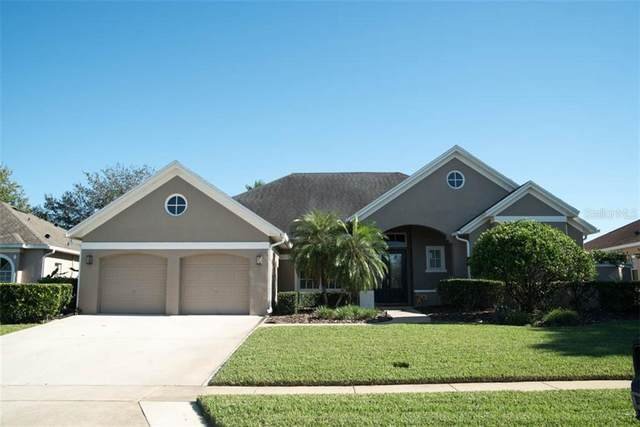213 Haverford Court, Debary, FL 32713 (MLS #O5906996) :: Griffin Group