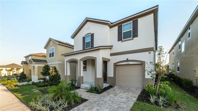 1508 Nassau Point Trail, Kissimmee, FL 34747 (MLS #O5907022) :: Sarasota Gulf Coast Realtors