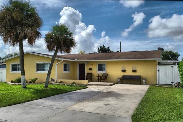 1026 Keats Avenue, Orlando, FL 32809 (MLS #O5907050) :: The Duncan Duo Team