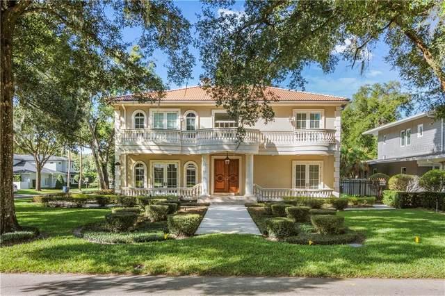 601 N Phelps Avenue, Winter Park, FL 32789 (MLS #O5907052) :: Pepine Realty
