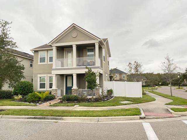 4858 Millennia Park Drive, Orlando, FL 32811 (MLS #O5907073) :: Carmena and Associates Realty Group