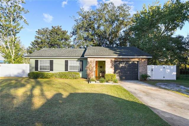 2307 Continental Boulevard, Orlando, FL 32808 (MLS #O5907075) :: Griffin Group