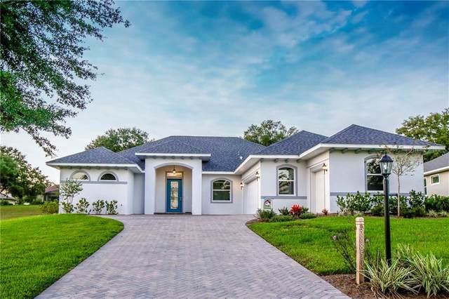 38851 Harborwoods Place, Lady Lake, FL 32159 (MLS #O5907079) :: Bustamante Real Estate