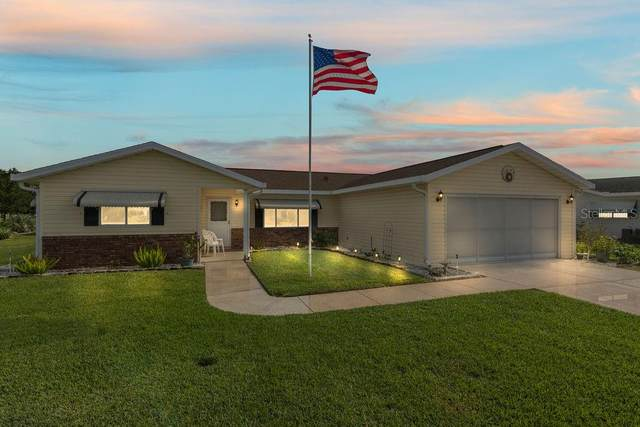 17709 SE 96TH Court, Summerfield, FL 34491 (MLS #O5907137) :: MVP Realty