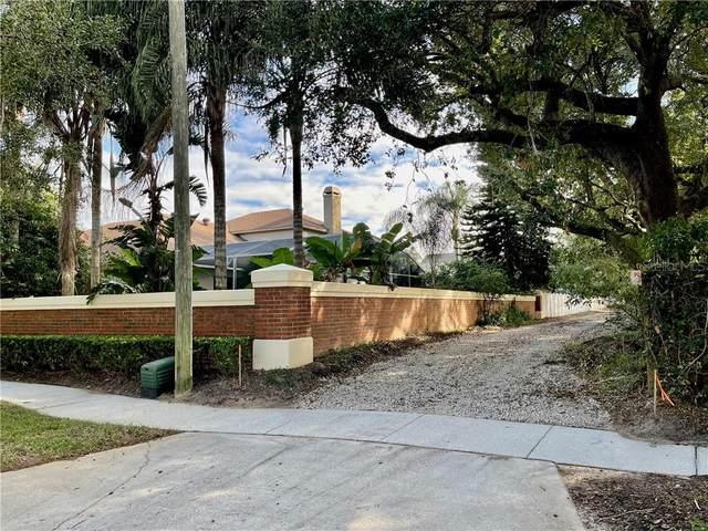 933 7TH Avenue Land, Gotha, FL 34734 (MLS #O5907142) :: Lockhart & Walseth Team, Realtors