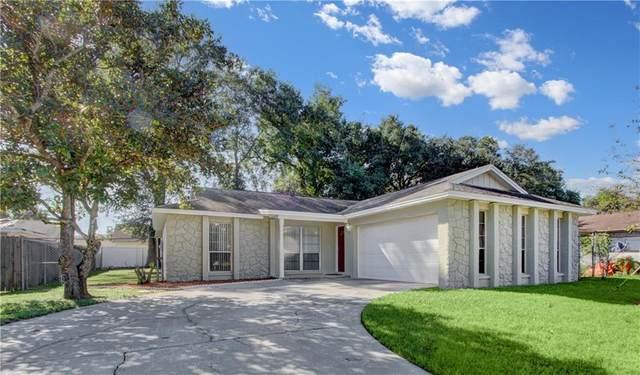 649 Dunn Drive, Altamonte Springs, FL 32714 (MLS #O5907161) :: Burwell Real Estate
