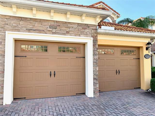 8922 Della Scala Circle, Orlando, FL 32836 (MLS #O5907165) :: GO Realty