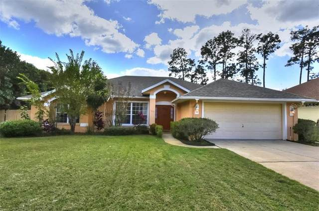 105 Breezewood Drive, Debary, FL 32713 (MLS #O5907182) :: Griffin Group