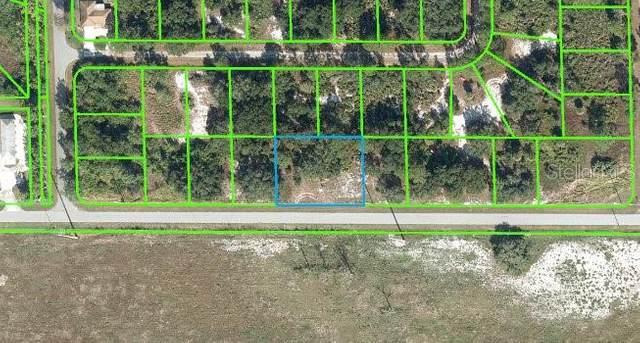 1365 Lake Groves Road NW, Lake Placid, FL 33852 (MLS #O5907195) :: Baird Realty Group