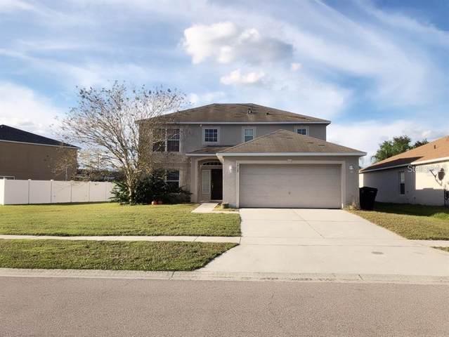 1912 Corner Meadow Circle, Orlando, FL 32820 (MLS #O5907197) :: Rabell Realty Group