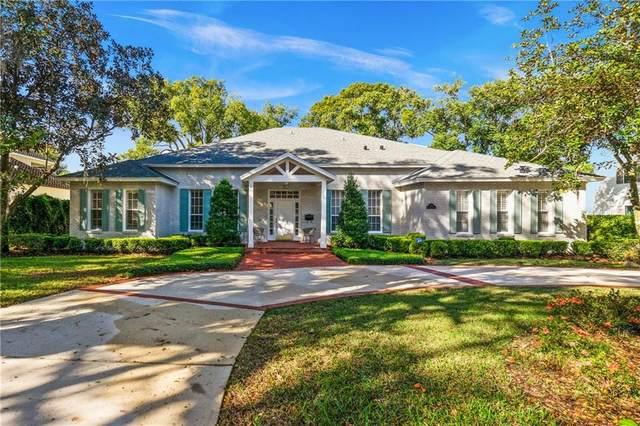 453 Fletcher Place, Winter Park, FL 32789 (MLS #O5907204) :: RE/MAX Premier Properties