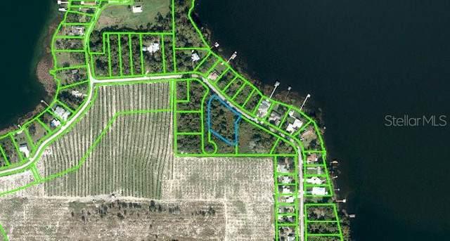 108 Glenaire Lane, Lake Placid, FL 33852 (MLS #O5907223) :: Griffin Group