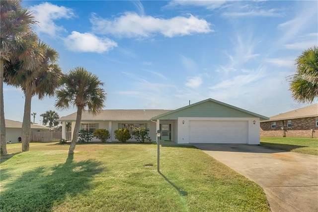 132 Sandcastle Drive, Ormond Beach, FL 32176 (MLS #O5907224) :: Godwin Realty Group
