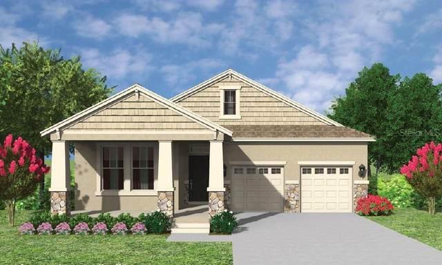 496 Nowell Loop, Deland, FL 32724 (MLS #O5907234) :: Bridge Realty Group