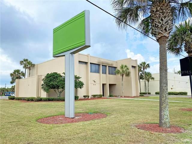 1300 S Atlantic Avenue, New Smyrna Beach, FL 32169 (MLS #O5907246) :: Sarasota Gulf Coast Realtors
