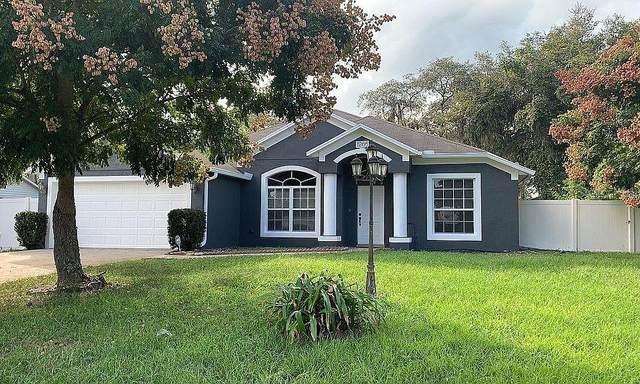 1265 Walton Avenue, Deltona, FL 32738 (MLS #O5907264) :: Delgado Home Team at Keller Williams