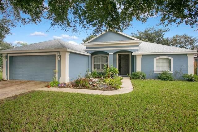 315 Sabal Springs Court, Debary, FL 32713 (MLS #O5907273) :: Baird Realty Group